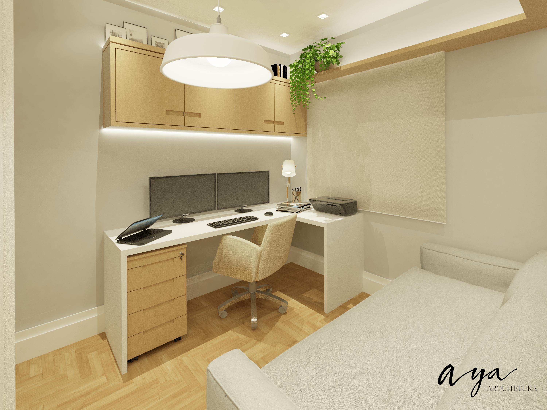Home Office Tatuapé